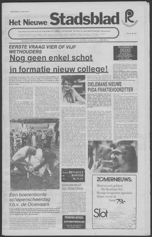 Het Nieuwe Stadsblad 1978-06-14