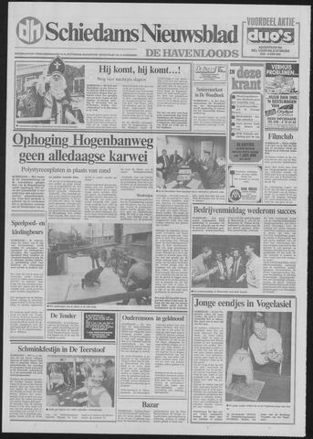 De Havenloods 1986-11-18