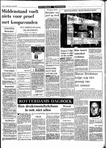 Rotterdamsch Parool / De Schiedammer 1968-01-11