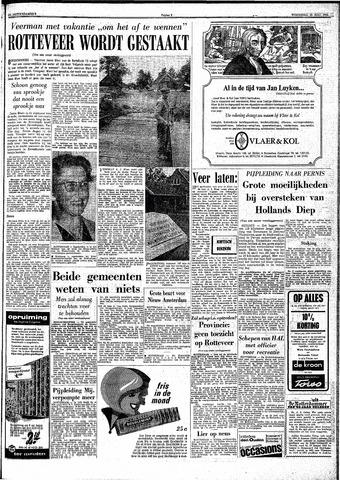 Trouw / De Rotterdammer 1966-07-13