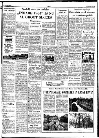 Trouw / De Rotterdammer 1964-05-25