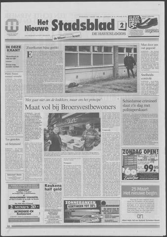 Het Nieuwe Stadsblad 1996-03-07