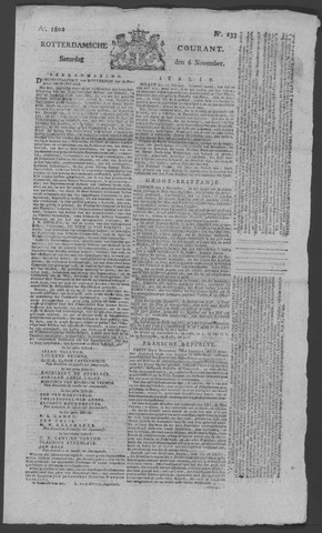 Rotterdamse Courant 1802-11-06