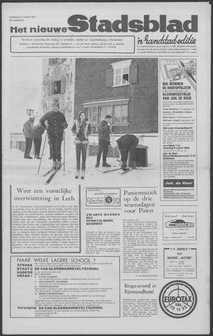 Het Nieuwe Stadsblad 1969-03-05