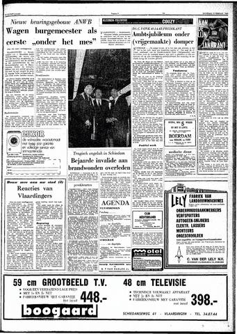 Trouw / De Rotterdammer 1969-02-15