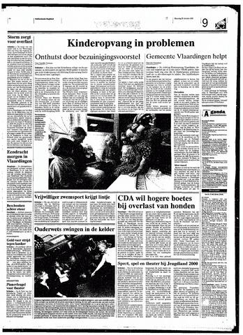Rotterdamsch Nieuwsblad / Schiedamsche Courant / Rotterdams Dagblad / Waterweg / Algemeen Dagblad 1998-10-26