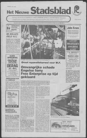 Het Nieuwe Stadsblad 1978-07-07