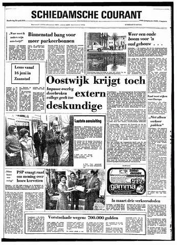 Rotterdamsch Nieuwsblad / Schiedamsche Courant / Rotterdams Dagblad / Waterweg / Algemeen Dagblad 1979-04-12