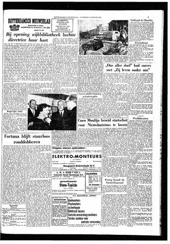 Rotterdamsch Nieuwsblad / Schiedamsche Courant / Rotterdams Dagblad / Waterweg / Algemeen Dagblad 1964-01-18