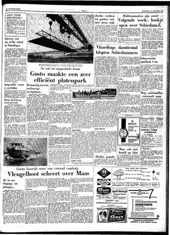Trouw / De Rotterdammer 1962-10-10