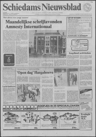 Schiedams Nieuwsblad 1981-10-14