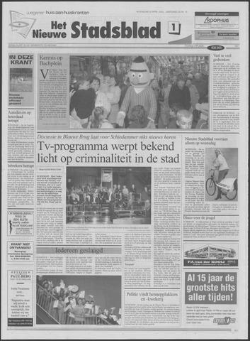 Het Nieuwe Stadsblad 2003-04-09
