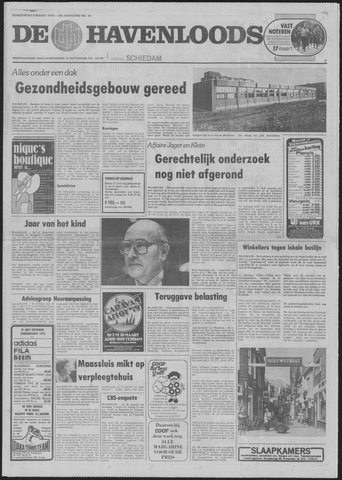 De Havenloods 1979-03-08