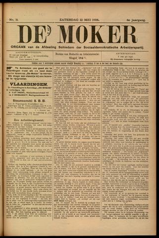 De Moker 1906-05-12