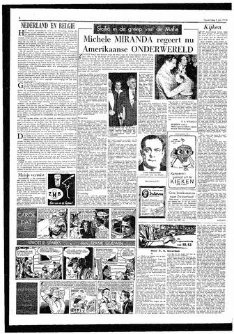 Rotterdamsch Parool / De Schiedammer 1959-07-09
