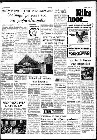 Trouw / De Rotterdammer 1970-04-07