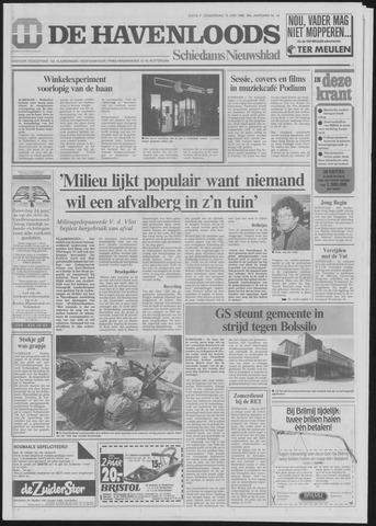 De Havenloods 1989-06-15