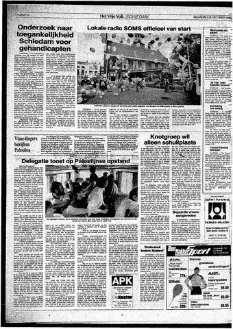 Het Vrije volk 1988-10-24