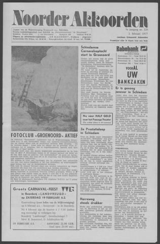 Noorder Akkoorden 1977-02-02