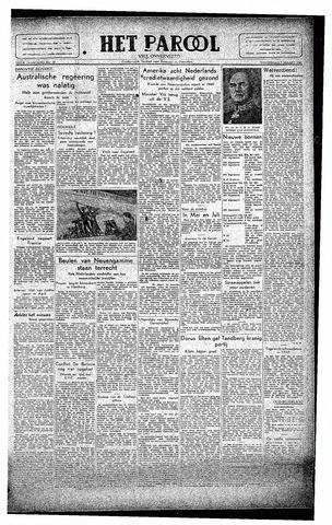 Rotterdamsch Parool / De Schiedammer 1946-03-07