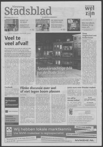 Het Nieuwe Stadsblad 2016-02-24