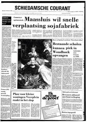 Rotterdamsch Nieuwsblad / Schiedamsche Courant / Rotterdams Dagblad / Waterweg / Algemeen Dagblad 1980-02-12