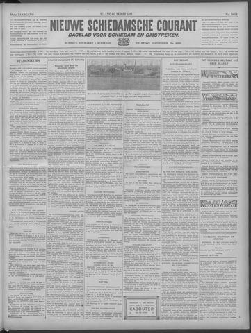 Nieuwe Schiedamsche Courant 1933-05-29