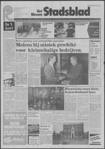 Het Nieuwe Stadsblad 1984-01-06