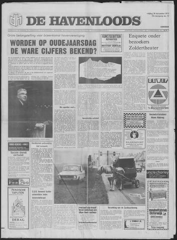 De Havenloods 1973-12-28