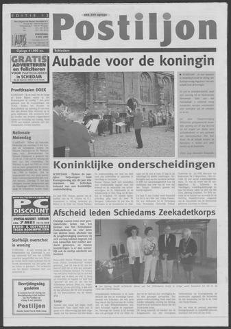 Postiljon 2000-05-04