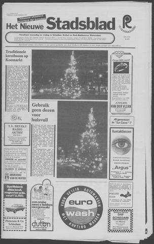 Het Nieuwe Stadsblad 1973-12-14