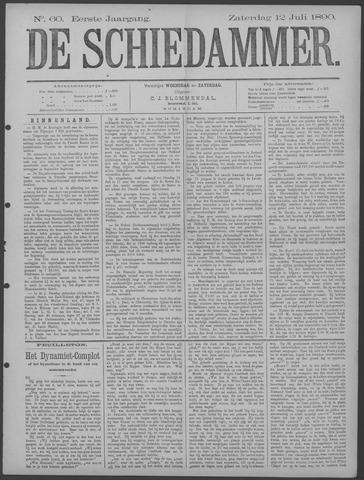 De Schiedammer 1890-07-12
