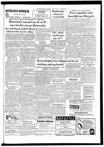 Rotterdamsch Nieuwsblad / Schiedamsche Courant / Rotterdams Dagblad / Waterweg / Algemeen Dagblad 1966-12-14