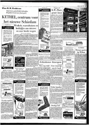 Rotterdamsch Parool / De Schiedammer 1964-07-03