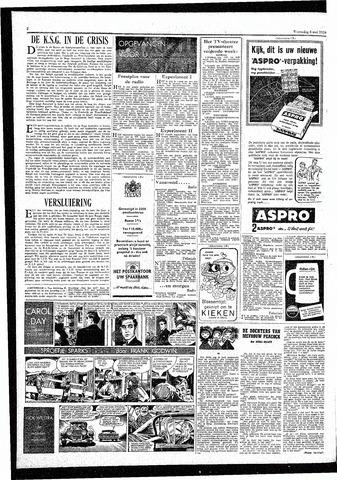 Rotterdamsch Parool / De Schiedammer 1959-05-06