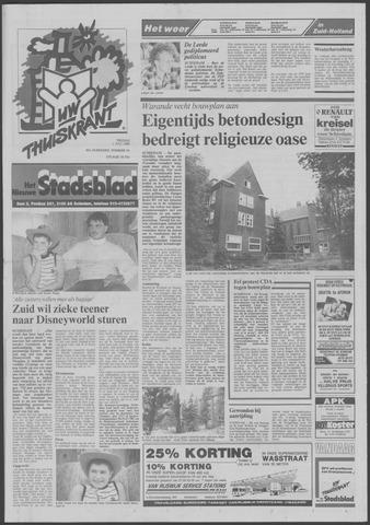 Het Nieuwe Stadsblad 1988-07-01