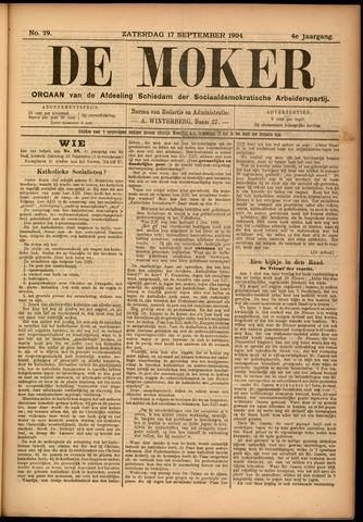 De Moker 1904-09-17
