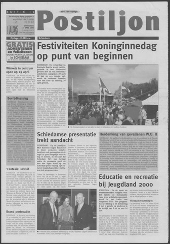 Postiljon 2000-04-27