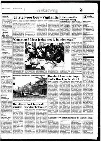 Rotterdamsch Nieuwsblad / Schiedamsche Courant / Rotterdams Dagblad / Waterweg / Algemeen Dagblad 1993-11-29