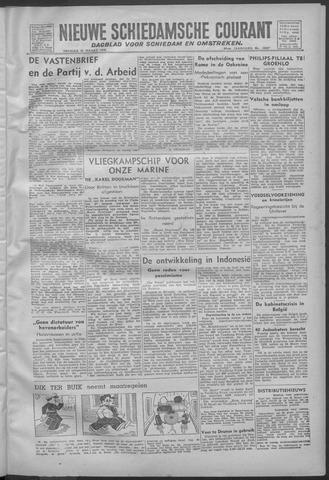 Nieuwe Schiedamsche Courant 1946-03-22