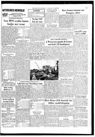 Rotterdamsch Nieuwsblad / Schiedamsche Courant / Rotterdams Dagblad / Waterweg / Algemeen Dagblad 1966-03-21