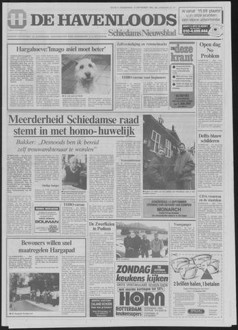 De Havenloods 1990-09-13