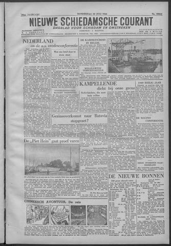 Nieuwe Schiedamsche Courant 1946-07-18