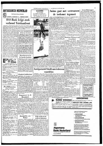Rotterdamsch Nieuwsblad / Schiedamsche Courant / Rotterdams Dagblad / Waterweg / Algemeen Dagblad 1966-01-29