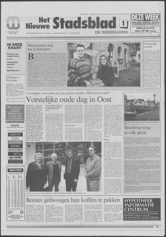 Het Nieuwe Stadsblad 1997-02-19