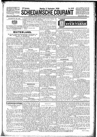 Schiedamsche Courant 1929-09-03
