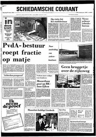 Rotterdamsch Nieuwsblad / Schiedamsche Courant / Rotterdams Dagblad / Waterweg / Algemeen Dagblad 1980-03-26