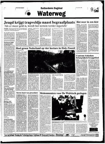 Rotterdamsch Nieuwsblad / Schiedamsche Courant / Rotterdams Dagblad / Waterweg / Algemeen Dagblad 1998-05-08