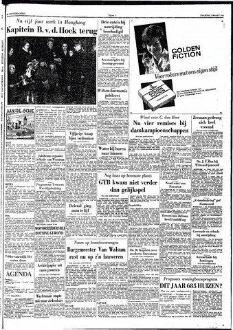 Trouw / De Rotterdammer 1965-03-01