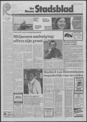 Het Nieuwe Stadsblad 1982-05-07
